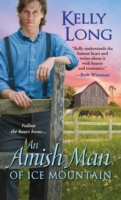Amish Man of Ice Mountain