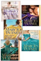 Mary Jo Putney's Lost Lords Bundle: Lovi