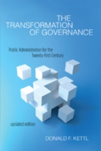 The Transformation of Governance