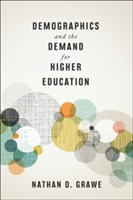 Demographics and the Demand for Higher E