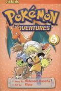 Pokemon Adventures (Red and Blue), Vol.