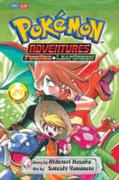Pokemon Adventures (FireRed and LeafGree