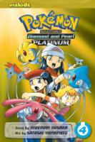 Pokemon Adventures: Diamond and Pearl/Pl