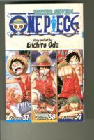 One Piece: Water Seven 37-38-39, Vol. 13