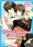 The World's Greatest First Love, Vol. 3