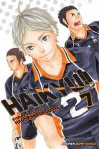 Haikyu!!, Vol. 7