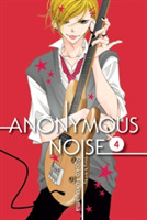 Anonymous Noise, Vol. 4