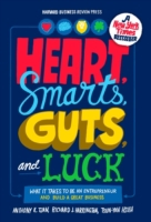 Heart, Smarts, Guts, and Luck