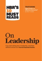 HBR's 10 Must Reads on Leadership (with
