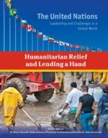 Humanitarian Relief and Lending a Hand -