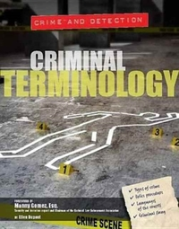 Criminal Technology - Crime and Detectio