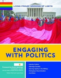 Engaging with Politics - Growing Up LGBT