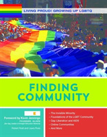 Living Proud! Finding Community