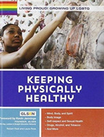Keeping Physically Healthy - Growing Up
