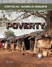 Poverty - Critical World Issues