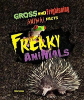 Freaky Animals