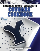 Brigham Young University Cougars Cookboo