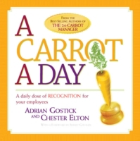 Carrot A Day