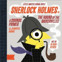 Sherlock Holmes in the Hound of the Bask
