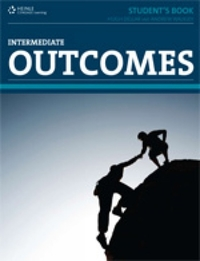 Outcomes Intermediate Workbook