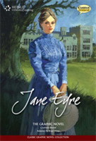 Jane Eyre: Classic Graphic Novel Collect
