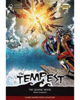 The Tempest: Classic Graphic Novel Colle