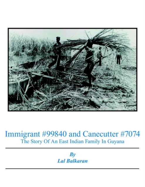 Immigrant #99840 and Canecutter #7074