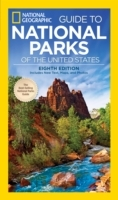 National Geographic Guide to National Pa