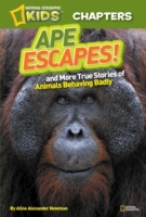 National Geographic Kids Chapters: Ape E