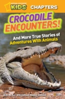 National Geographic Kids Chapters: Croco
