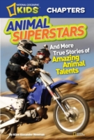 National Geographic Kids Chapters: Anima