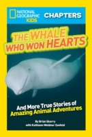 National Geographic Kids Chapters: The W