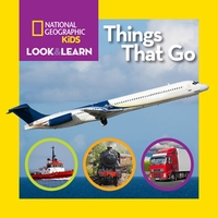 Look and Learn: Things That Go
