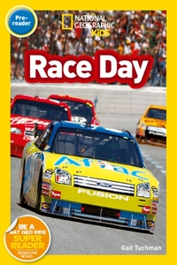 National Geographic Kids Readers: Race D