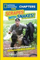 National Geographic Kids Chapters: Scrap