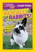 National Geographic Kids Chapters: Rasca