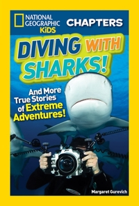 National Geographic Kids Chapters: Divin