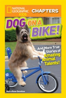 National Geographic Kids Chapters: Dog o