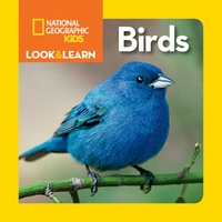 Look and Learn: Birds