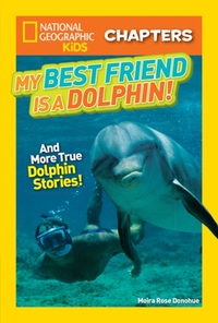 National Geographic Kids Chapters: My Be