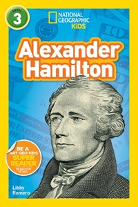 National Geographic Kids Readers: Alexan