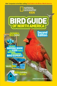 National Geographic Kids Bird Guide of N