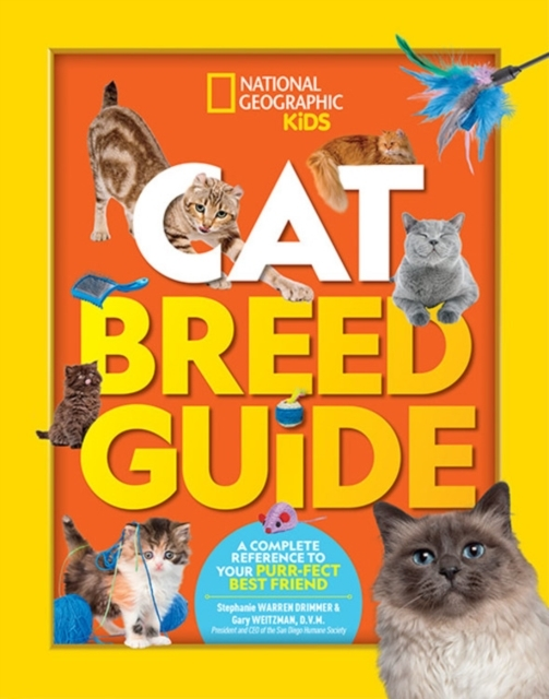 Cat Breed Guide