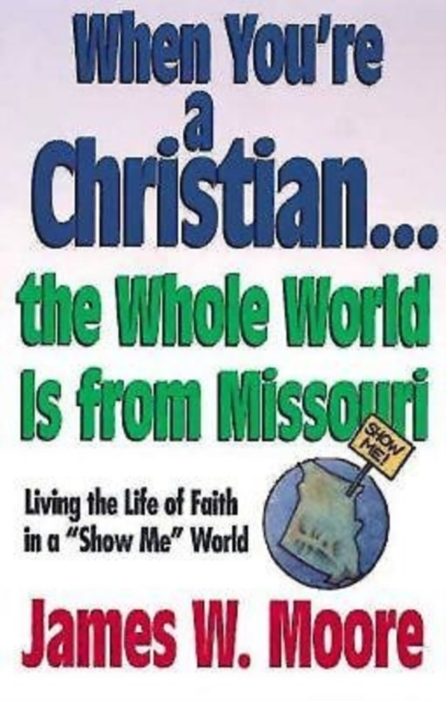 When You're a Christian...The Whole Worl