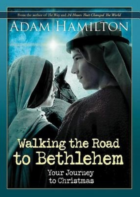 Bilde av Walking The Road To Bethlehem