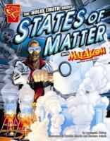 Bilde av Solid Truth About States Of Matter With