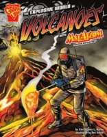 Explosive World of Volcanoes with Max Ax