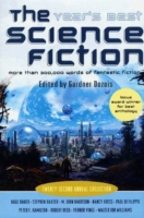 Year's Best Science Fiction: Twenty-Seco