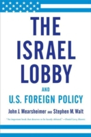 Israel Lobby and U.S. Foreign Policy