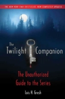 Twilight Companion: Completely Updated